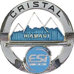 Cristal de Diamant